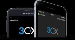 Connexion du logiciel de taxation ComTrafic sur un PBX 3CX